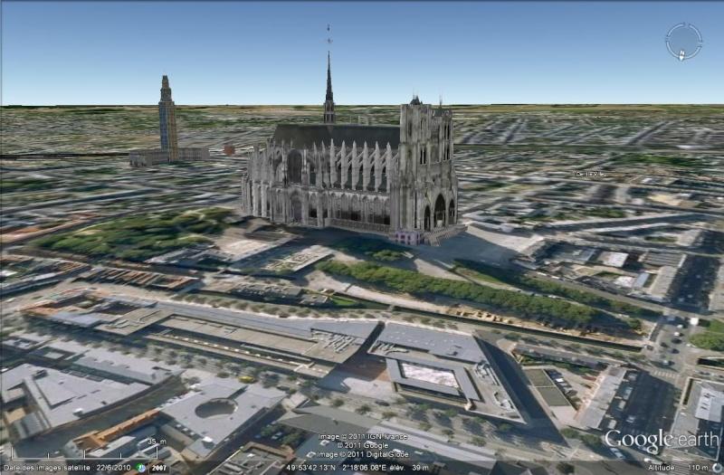 A la découverte de la Somme avec Google Earth - Page 3 Street68