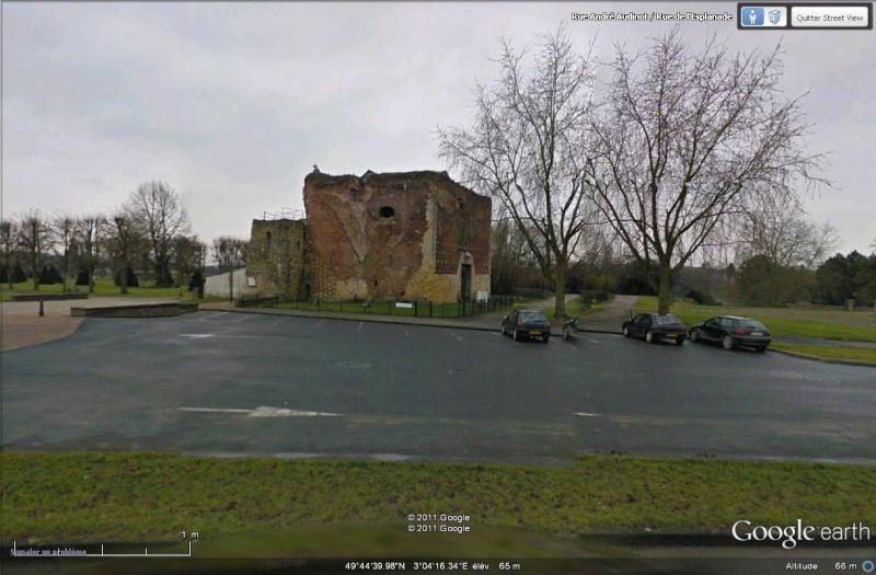 A la découverte de la Somme avec Google Earth - Page 3 Street70