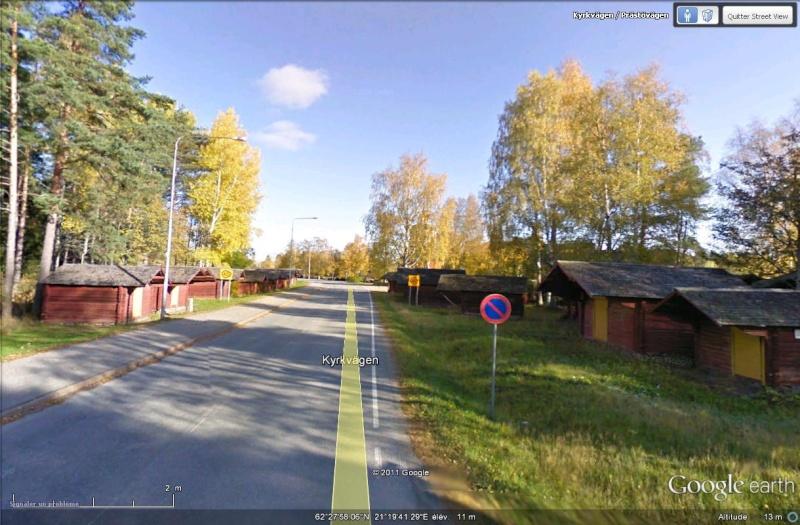 [Finlande] - Etables paroissiales de Närpes Street78