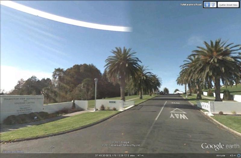 - [Nouvelle-Zélande] - Temple L D S Hamilton Strrt10