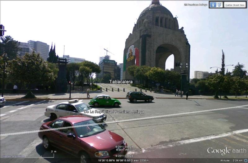 [Mexique] - Monument à la Révolution Taba210
