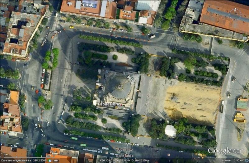 [Mexique] - Monument à la Révolution Tabaca10