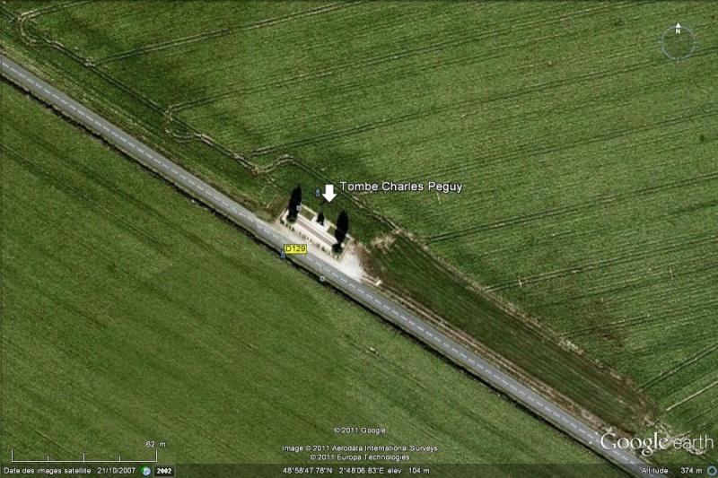 A la découverte des mémoriaux et cimetières militaires - Page 3 Tombe_10