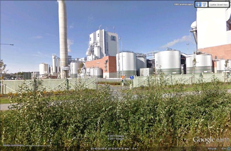 [Finlande] - UPM Pietarsaari, usine de pâte à papier Upm_210