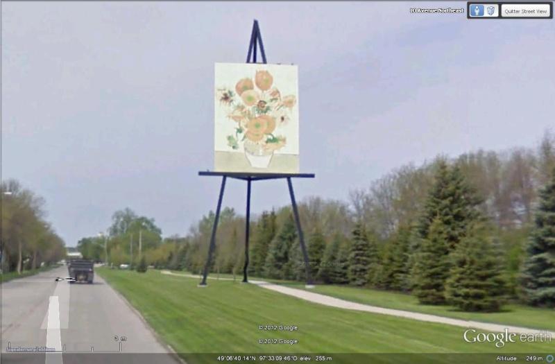 [Canada] - Street-View : les cartes postales  Van_go10