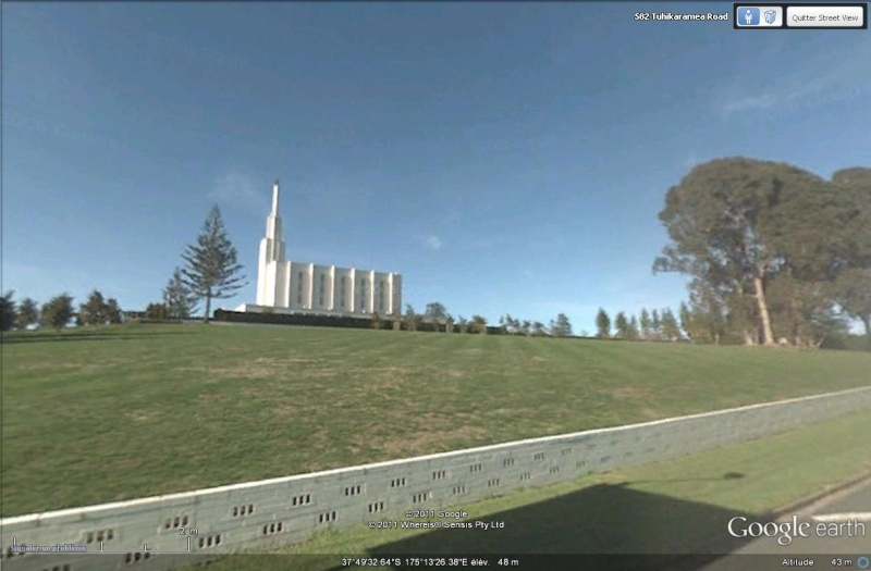 - [Nouvelle-Zélande] - Temple L D S Hamilton Wien11