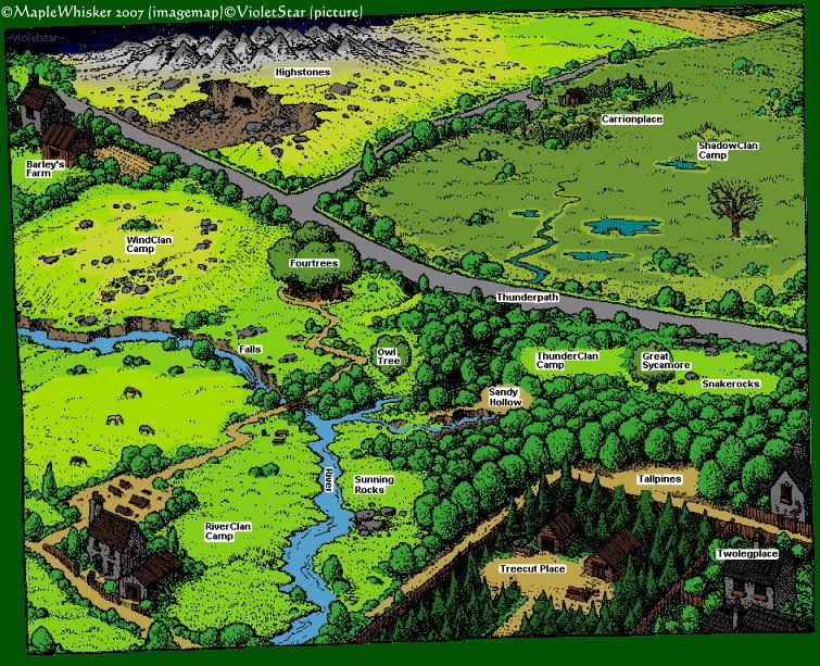 Contexte & Mode de Vie Mapwar10