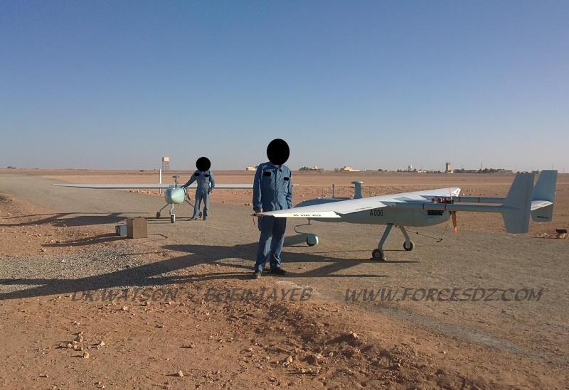 الأسلحة التي تمتلكها القوات الجوية الجزائرية 05032013
