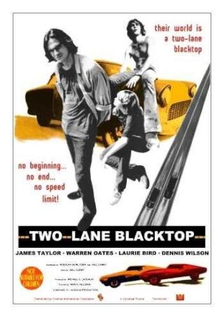 Les films de route, de voitures (et d'autres choses...) - Page 4 Post1110
