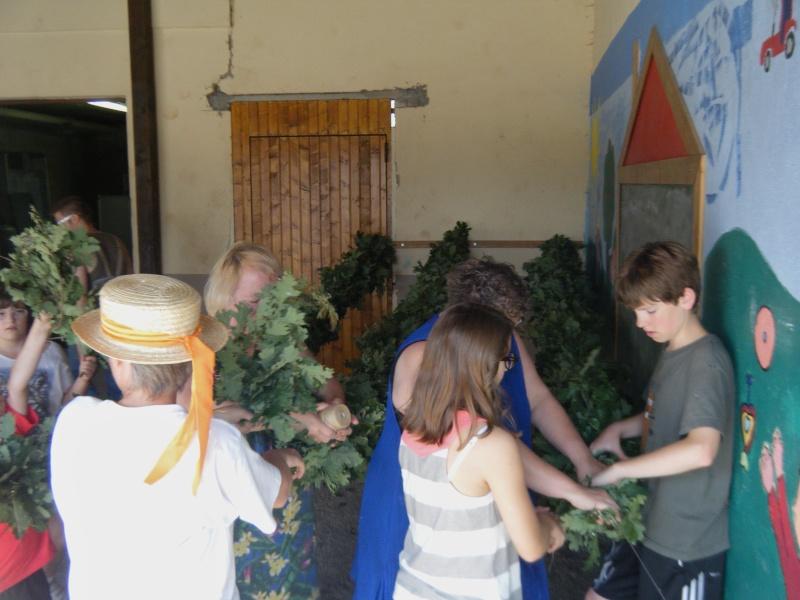 Wangen : Fête de la Fontaine le 8 juillet 2012 Dscf0012