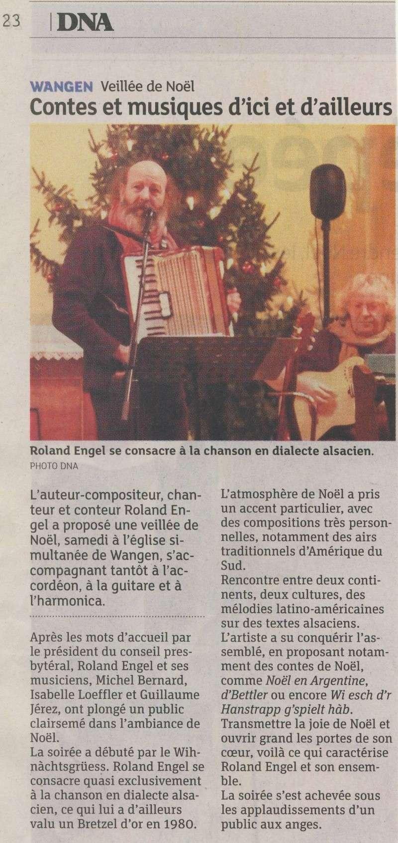 Concert de Noël à Wangen avec Roland Engel le samedi 10 décembre 2011 à 20H15 Image115