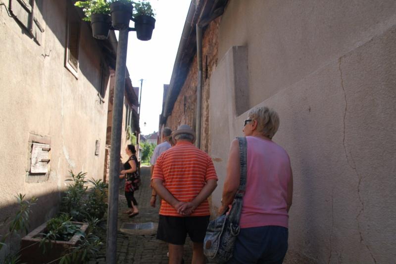 Wangen : Visites du village , été 2012 Img_2015