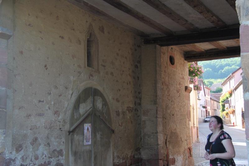 Wangen : Visites du village , été 2012 Img_2111