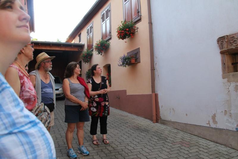 Wangen : Visites du village , été 2012 Img_2123