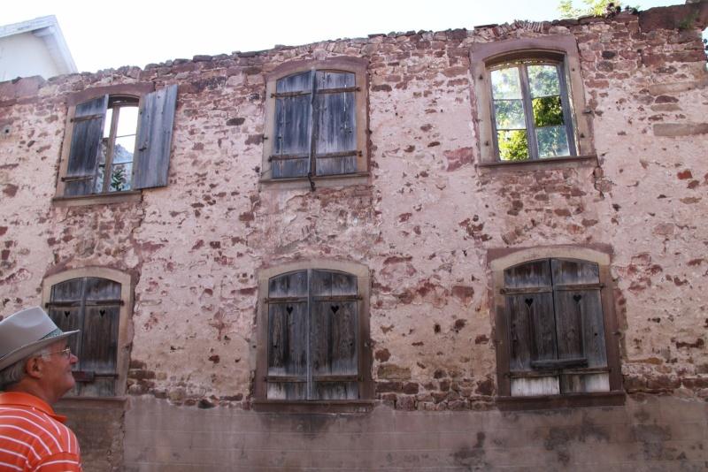 Wangen : Visites du village , été 2012 Img_2125