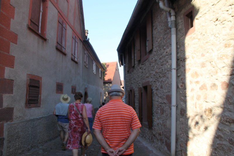 Wangen : Visites du village , été 2012 Img_2129