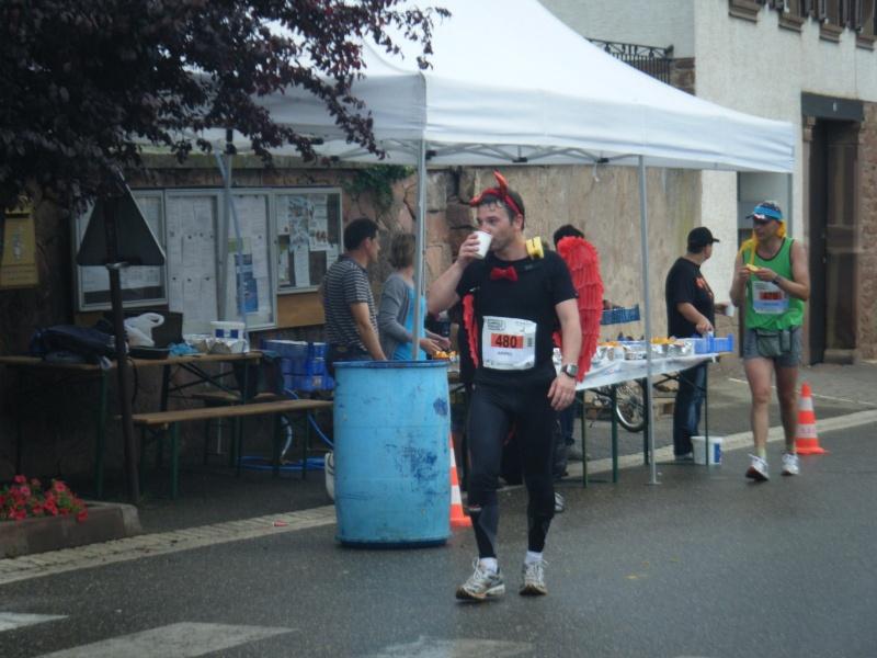 2 et 3 juin 2012 ,8ème édition du Marathon du Vignoble d'Alsace Marath31