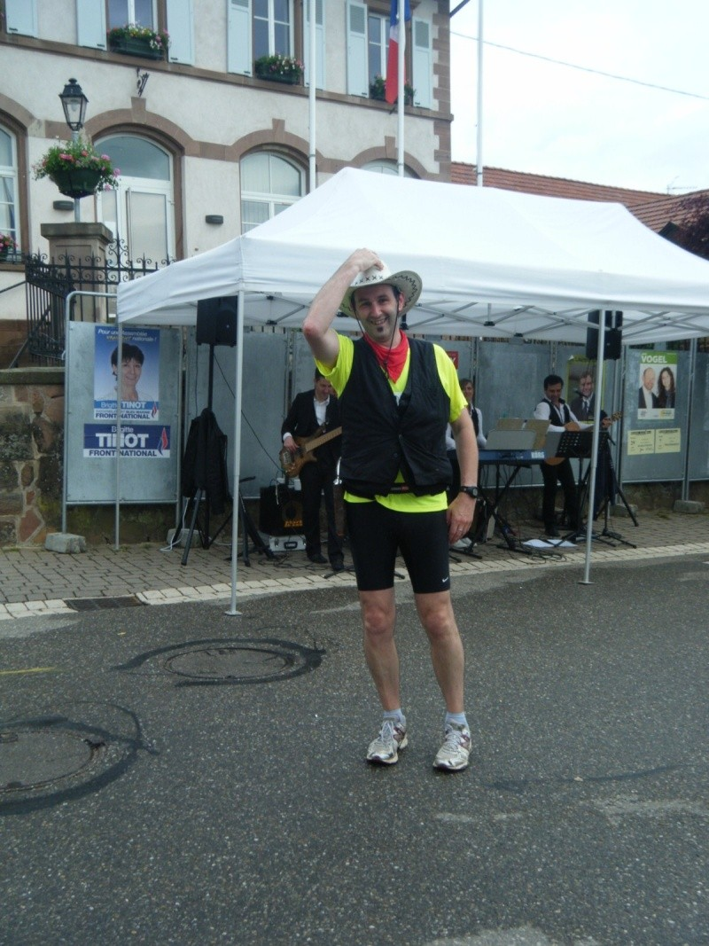 2 et 3 juin 2012 ,8ème édition du Marathon du Vignoble d'Alsace Marath37