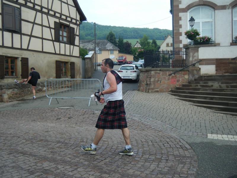 2 et 3 juin 2012 ,8ème édition du Marathon du Vignoble d'Alsace Marath38