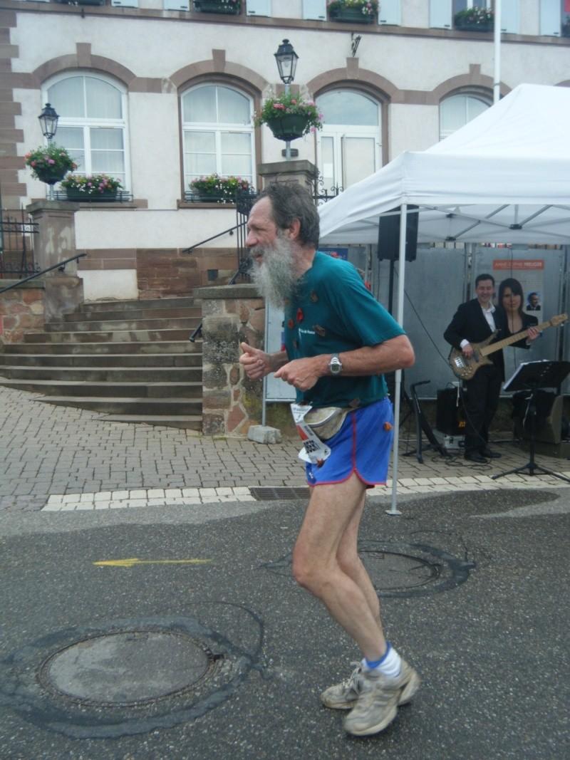 2 et 3 juin 2012 ,8ème édition du Marathon du Vignoble d'Alsace Marath51