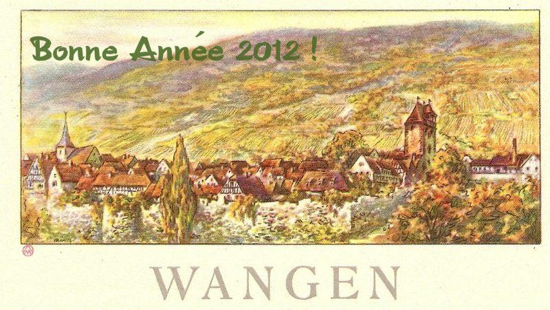 Meilleurs voeux pour 2012 ! Numari10