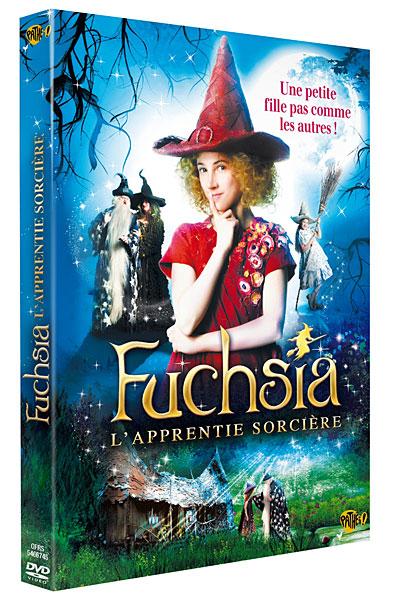 [Disney • Pays-Bas] Fuchsia, l'Apprentie Sorcière (2010)  33883310