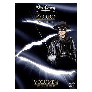 [DVD] Zorro : l'intégrale (9 Novembre 2011) [TOPIC UNIQUE ZORRO] 410