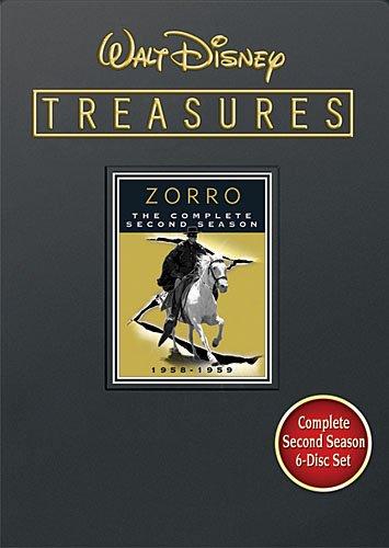 [DVD] Zorro : l'intégrale (9 Novembre 2011) [TOPIC UNIQUE ZORRO] 41grn010
