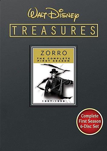 [DVD] Zorro : l'intégrale (9 Novembre 2011) [TOPIC UNIQUE ZORRO] 41i-qo10