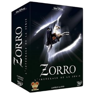 [DVD] Zorro : l'intégrale (9 Novembre 2011) [TOPIC UNIQUE ZORRO] 41yd5c10