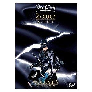 [DVD] Zorro : l'intégrale (9 Novembre 2011) [TOPIC UNIQUE ZORRO] 510