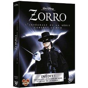 [DVD] Zorro : l'intégrale (9 Novembre 2011) [TOPIC UNIQUE ZORRO] 51knvd11