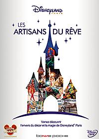 [Disney Channel France] Les Artisans du Rêve (2012) - Page 4 5797510
