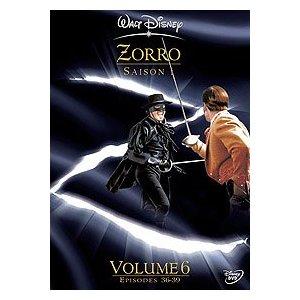 [DVD] Zorro : l'intégrale (9 Novembre 2011) [TOPIC UNIQUE ZORRO] 610