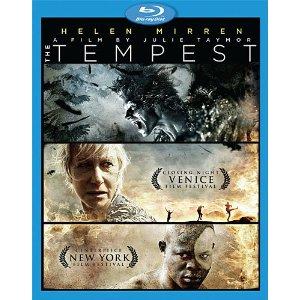 The Tempest [Touchstone - 2010] 618ztj10