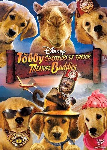 """[Disney] La Saga """"Air Bud"""" (2 films + 12 suites vidéos de 1997 à 2012) - Page 2 61qxrp10"""