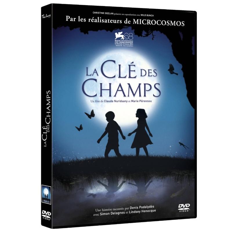 [WDSMP • France] La Clé des Champs (2011) 711atv10
