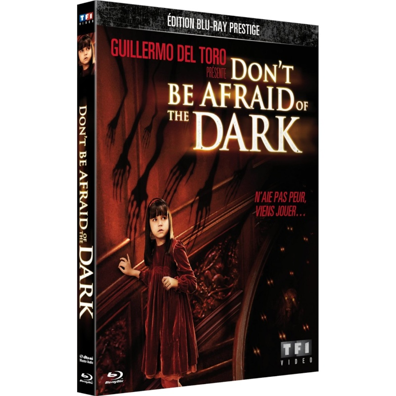 [Miramax] Don't Be Afraid of the Dark (2011) - Page 2 81gqlo10