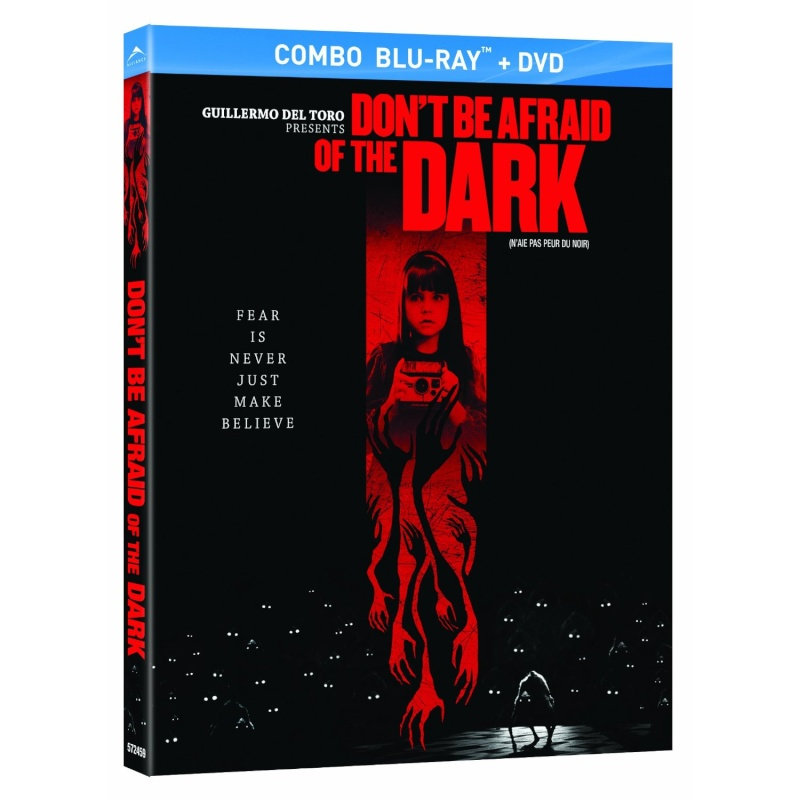 Don't Be Afraid of the Dark [Miramax - 2011] 81opl910