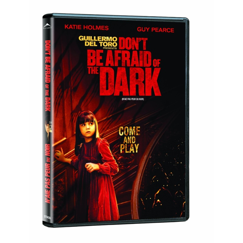 Don't Be Afraid of the Dark [Miramax - 2011] 81vliy11
