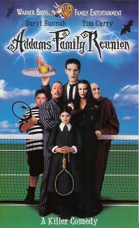 [Téléfilm] La Famille Addams : Les Retrouvailles (1998) Addams10