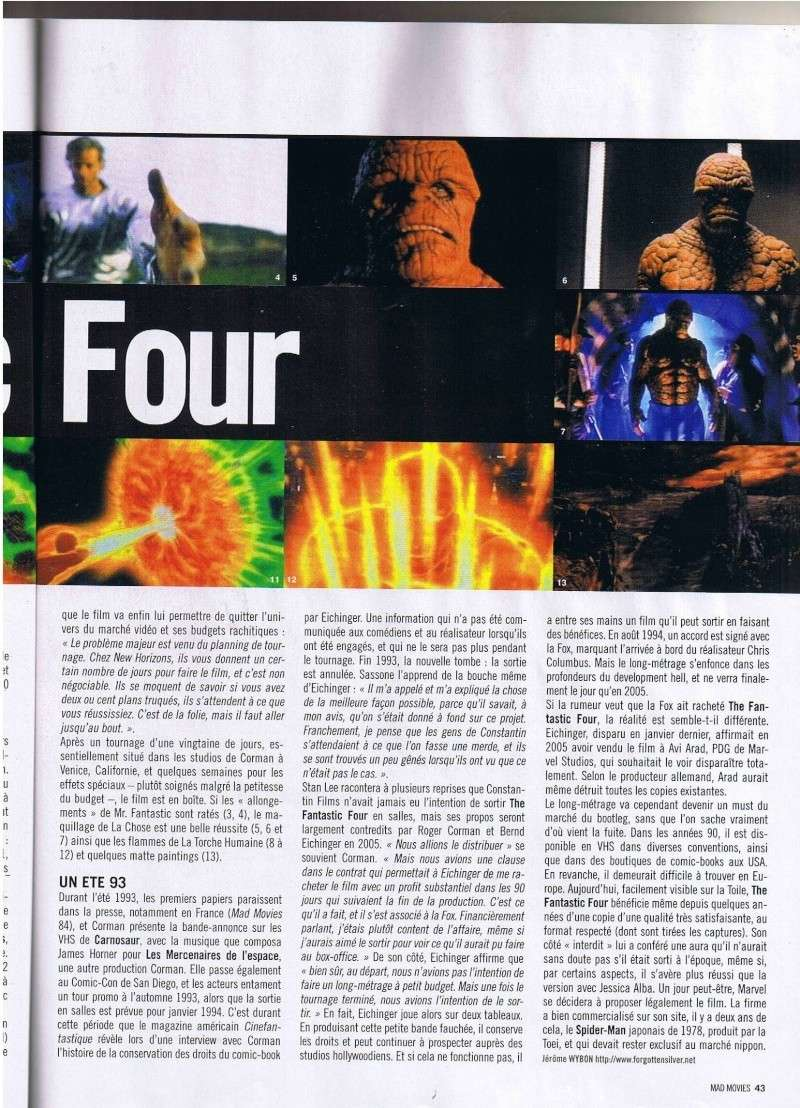 The Fantastic Four [Marvel - 1994] Cce00012