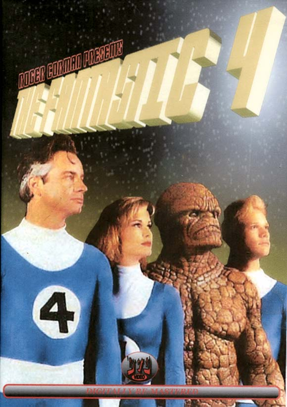 [Marvel] The Fantastic Four (1994) Ff0010