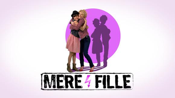 [Disney Channel France] Mère et fille (2012)  Image010