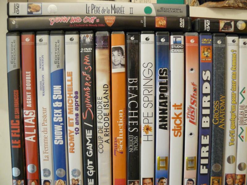 [Photos] Postez les photos de votre collection de DVD et Blu-ray Disney ! - Page 4 P10110