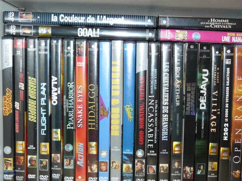 [Photos] Postez les photos de votre collection de DVD et Blu-ray Disney ! - Page 4 P1022110