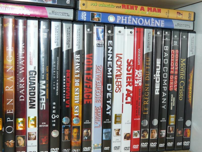 [Photos] Postez les photos de votre collection de DVD et Blu-ray Disney ! - Page 4 P1022310