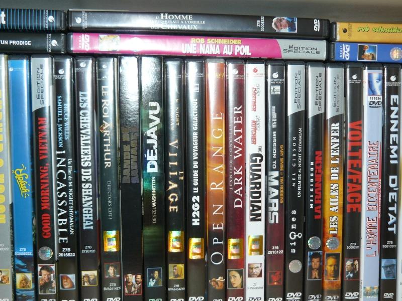 [Photos] Postez les photos de votre collection de DVD et Blu-ray Disney ! - Page 4 P1022410