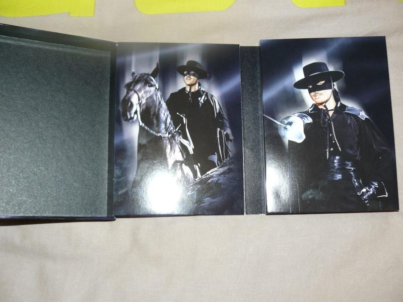 [DVD] Zorro : l'intégrale (9 Novembre 2011) [TOPIC UNIQUE ZORRO] P1070618