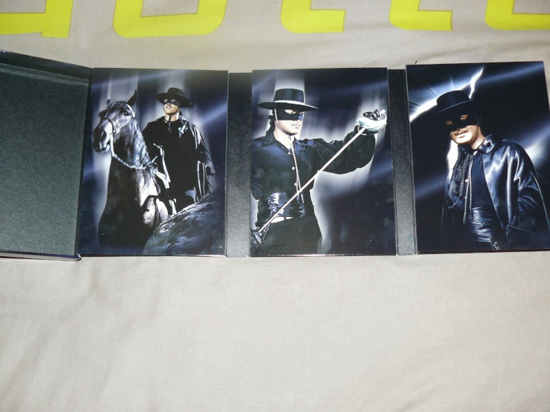 [DVD] Zorro : l'intégrale (9 Novembre 2011) [TOPIC UNIQUE ZORRO] P1070619